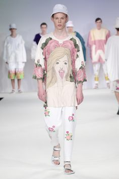 Arts University Bournemouth spring/summer 2015