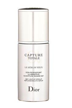 Dior 360° Light-Up Open-Up Replenishing Eye Serum -