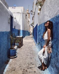 """Shay Mitchell on Instagram: """"Even the alleys in Morocco are magic. Loved getting to check out Rabat big thanks to @sofitelrabatjardindesroses for hosting us there!"""""""