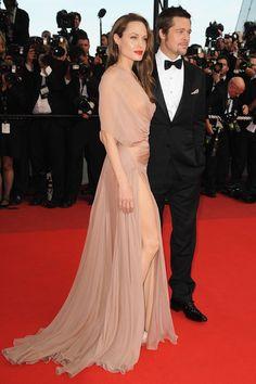 Angelina Jolie - Inglourious Basterds Premiere - 2009 Cannes Film Festival