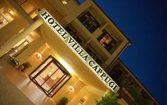 Festa del primo anno di attività. Location Hotel Villa Cappugi (Pistoia)