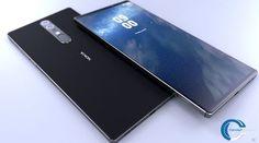 Así luciría el próximo Nokia 9 según los esquemas recién filtrados #SmartphoneNokia