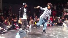 """Résultat de recherche d'images pour """"les twins dancing"""""""