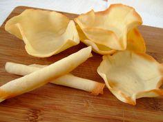 Hippen, ein beliebtes Rezept aus der Kategorie Kekse & Plätzchen. Bewertungen: 25. Durchschnitt: Ø 4,4.