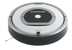 En nuestra tienda online las cosas más últiles para tu hogar: iRobot Roomba 760 - Robot aspirador (diámetro 34 cm, autonomía 120 min) #homedecor #garden #hogar #jardin #decoracion  Más en  http://todohogarweb.es/wordpress/producto/irobot-roomba-760-robot-aspirador-diametro-34-cm-autonomia-120-min/