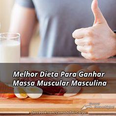 """Melhor Dieta Para Ganhar Massa Muscular """"Masculina""""  Clique Aqui ↘️ https://segredodefinicaomuscular.com/dieta-para-ganhar-massa-muscular-masculina/  Se gostar do artigo compartilhe com seus amigos   #boatarde #goodafternoon #dieta #diet #ganharmassamuscular #bodybuilding #EstiloDeVidaFitness #ComoDefinirCorpo #SegredoDefiniçãoMuscular"""