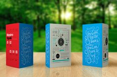 Table Tent Mock-up Template Vol.5