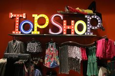Top Shop coming to Chicago!