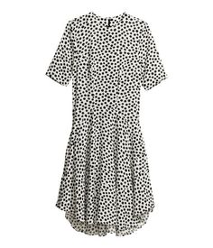 Circle-skirt dress | H&M US