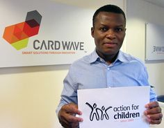 Cardwave Cardwave's July charity donation to benefit Action for Children Flash Memory, Donate To Charity, Insight, Action, Memories, Reading, Children, Cards, Group Action