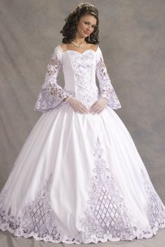 1800 wedding dress - Google Search