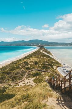 Before heading to the mountains of Tasmania, we spent a day exploring one of the southernmost points in Australia— Bruny Island. Brisbane, Sydney, Melbourne, Tasmania Road Trip, Tasmania Travel, Landscape Photography, Nature Photography, Travel Photography, Abstract Photography