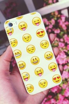 Emoji phone cause I have been looking for one of these for ages Iphone Phone Cases, Cool Phone Cases, Iphone 5c, Diy Phone Case, Cell Phone Deals, Phone Covers, Tablet Cases, Samsung Cases, New Phones