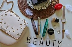 My little world by Karolajn: Letni makijaż z INGRID COSMETICS Cosmetics, World, Beauty, The World, Beauty Illustration