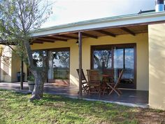 Our self-catering units are fully equipped to provide every comfort of home. #WildClover