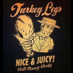 Fun Disney World shirt