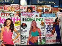 Brand new Magazine - Such a good read!!