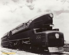 Sunday Streamline #50: The Big T - Dieselpunks