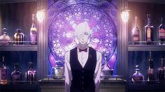 Death Parade | Decim | Anime | Screenshot | SailorMeowMeow