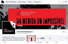 Veja Como Criar Uma Fan Page no Facebook! #facebook #midiassociais #socialmedia www;denisetonin.com.br