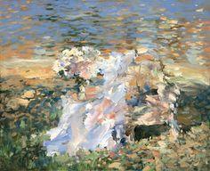 The Linosaurus: Bato Durgazhapov, beyond Claude Monet