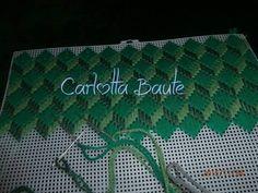 Rejias bordadas para realizar cualquier dyd