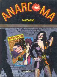 Nazario's Anarcoma