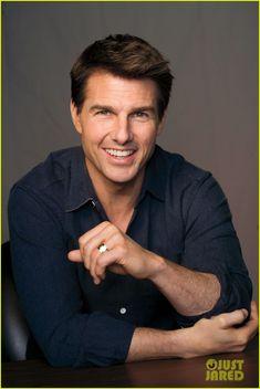 Just LOVE Tom Cruise