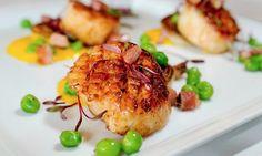 7-Course Tasting Dinner - Bergamot in Somerville