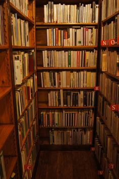 #books #library #sopot #mbpsopot #biblioteka #bookshelfs