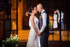 Huwelijksreportage Sara & Kevin in Hof Ten Steen - Orsmaal