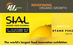 HLAgro (@HLAgroProducts) | Twitter Day 2 @sial_paris-Team #HLAgro is live & ecstatic for some #business #networking sessions at Stand F082 in Hall 5A. We invite you to evince & experience the pre-eminence of our #food ingredients- #SesameSeeds #CornStarch #Sweeteners.  #SIAL2018 #Paris #FoodBusiness #Exporters
