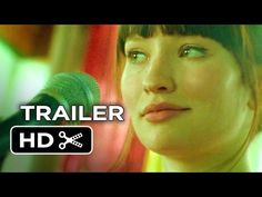 ▶ God Help The Girl Official Trailer #1 (2014) - Emily Browning Movie HD - YouTube. nice movie and good music