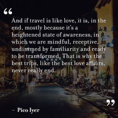 Traveling awakens the soul, the mind and the heart ❤️ #travel #soul #love #adventure #yogalifestyle #yoga #earthgirladventures #yogatraveler