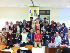 Official Committee 2012-2013 and Elected Committee 2013-2014 CIMSA Lokal UIN