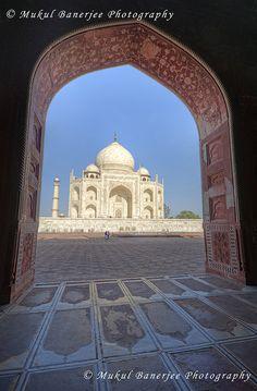 Taj Mahal_6   Flickr - Photo Sharing!