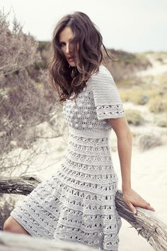 Florence Barreth - knitwear designer - www.florencebarreth.com