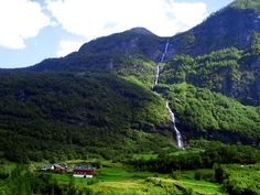 Why Norway Is One of the Most Remarkable Destinations in the World   This magical country has some of the most stunning natural scenery in th...