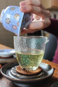 Tea Equipment, temperatures, cup thickness and various basics. Very useful information from my favorite friend Lily Duckler, Verdant Tea Company, China.