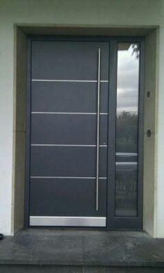Haustüre in Velbert montiert von VABA aus Velbert - Lieferung bundesweit