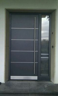 Haustüre in Velbert montiert von VABA aus Velbert