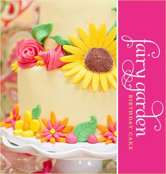 REAL PARTIES: Fairy Garden Birthday // Hostess with the Mostess®