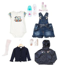 """""""Senza titolo #3240"""" by gargo ❤ liked on Polyvore featuring Dolce&Gabbana, Monnalisa, Rachel Riley, Monsoon, Carter's and Armani Junior"""
