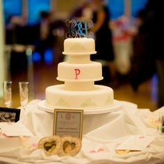 Love The Wedding Cake Table Set Up For Our Www Cakesbygraham