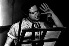 There wasn't actually any widespread panic following the first broadcast of Orson Welles' 1938 radio adaptation of The War of the Worlds. | 32 Things You Always Believed That Simply Aren't True