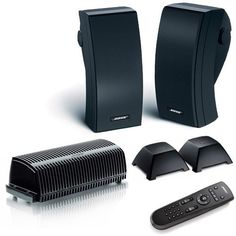Bose 251 (Black) Outdoor Expansion Wireless Package for Lifestyle V35, V25 & 235 by Bose. $1195.00. The Bose® 251 outdoor expansion package with AL8 wireless link delivers quality performance in your yard with greater simplicity. Establishing sound outdoors is done without room-to-room wiring, an ideal option if your 251 speakers will be positioned more than 20' from your Lifestyle® system.  The key technology for this homewide wireless audio solution is our proprietary Free F...