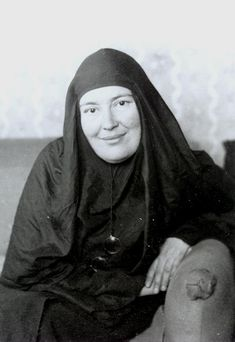 On January the Holy Synod of the Ecumenical Patriarchate in Istanbul recognized Mother Maria Skobtsova as a saint along with her son Yuri, the priest who worked closely with her, Fr. St Maria, Holy Saturday, Girls Rules, Catholic Saints, Blessed Mother, Second World, Women In History, Priest, Jesus Christ