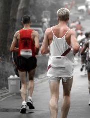 Beginners Half Marathon Training
