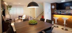 13 salas multiúso projetadas por profissionais do CasaPRO