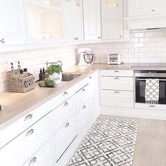 Kitchen inspired